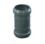 Муфта канализационная с компенсацией ø110 ПП Armakan