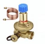 Балансировочный автоматический клапан DANFOSS 003L7603