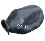 Диафрагма резиновая для гидроаккумулятора 24 л