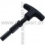 Фаскосниматель для металлопластиковых труб 16-20-26мм SMART