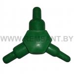 Калибратор пластиковый для труб 10-12-14-16-20-26mm