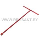 Ключ для разборки алюминиевых радиаторов (700 мм.)