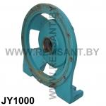 Консоль чугунная для насосов типа JY 1000