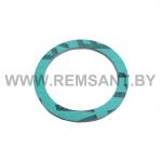 Прокладка для футорки алюминиевого радиатора MORGANTI 41-33-2