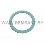 Прокладка для ниппеля алюминиевого радиатора MORGANTI 41-33-1