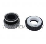 Сальник с керамическим кольцом для насосов типа JY