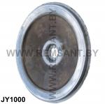 Стенка задняя для насосов типа JY 1000