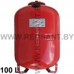 Бак расширительный для отопления WESTER WRV 100л