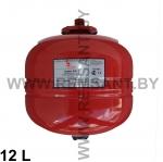 Бак расширительный для отопления WESTER WRV 12л